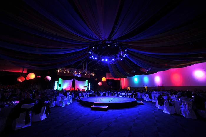 Tinley Park Convention Center entertainment event
