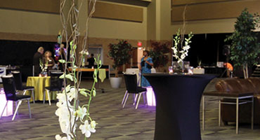 Tinley Park Convention Center - Event Planer