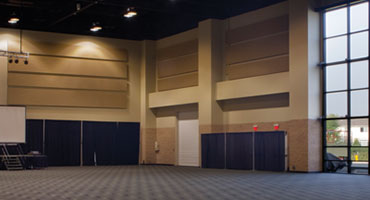 Tinley Park Convention Center - Exhibitor