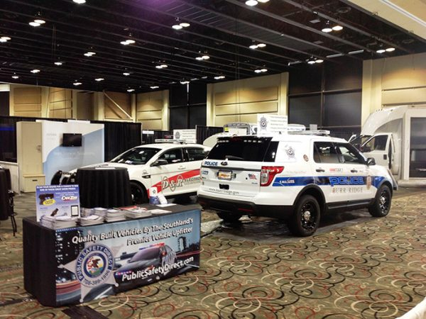 Tinley Park Convention Center